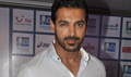 John Abraham At SCMM 2015 Announcement