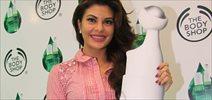 Jacqueline Fernandes Launches New Range Of Bodyshop Products