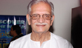 Gulzar At National Geographic Explorer Event