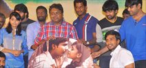 Jeeva Movie Audio Launch and Press Meet