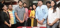 Actor Jeyaram Birthday Celebration