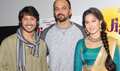 Rohit Shetty Launches Film Jigariya