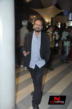 Shekhar Kapoor Gallery