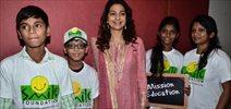 Juhi Chawla At Aarambh India Event