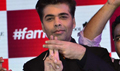 Karan Johar Digital Debut With Fame School Of Style