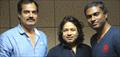 Kailash Kher sings for Gopala Gopala