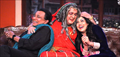 Promotion of film 'Kaanchi' on the sets of Comedy Nights with Kapil