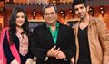 Kaanchi Team Rocks At Comedy Nights with Kapil