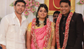 Comedy Actor Pakoda Kadher Sons Marriage Reception