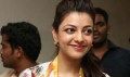 Kajal Agarwal at Pichcheskistha Audio Launch