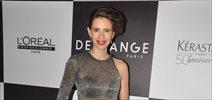 Kalki Koechlin at Dessange new look launch