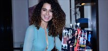 Kangana At Grazia Cover Launch