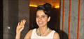 Kangna hosts house-warming bash & 'Queen' success party