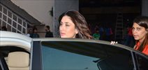 Kareena Snapped At Mehboob