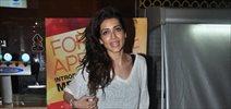 Karishma Tanna, Rohit Roy & Aamir Ali Malik snapped at PVR