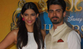 First Look Launch Of Sonam Kapoor's Khoobsurat
