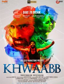 All about Khwaabb