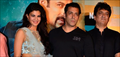 Salman & Jacqueline launch the first look of 'Kick'