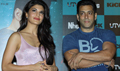 Salman & Jacqueline Unveil Kick's New Song 'Jumma'