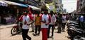 Kochadaiiyaan Green Marathon Start at Madurai