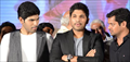 Kotha Janta Audio Launch