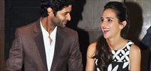 Kunal Kapoor and Tara Sharma at Footsteps NGO event