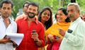 Lal Bahadur Sasthri Movie Shooting Spot