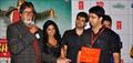 Trailer launch of 'Bhoothnath Returns'