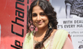 Launch Of Bobby Jasoos By Vidya Balan