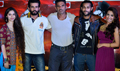 Celebs At Launch Of Desi Kattey