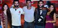 Celebs At Launch Of Desi Kattey