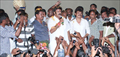 Legend Success Tour in Janagam