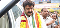 Legend Success Tour in Simhachalam
