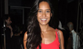Lisa Haydon Snapped At A Suburban Hotel