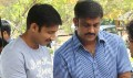 Loukyam Working Stills
