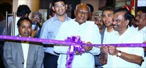 Governor Of Tamil Nadu Dr. K. Rosaiah Launches Luxe Theater