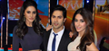 Promotion Of The Movie 'Main Tera Hero' On India's Got Talent