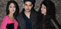 MTV Kaisi Yeh Yaariyan Success Bash