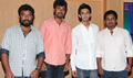 Maan Karate Movie Team Press Meet