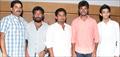 Maan Karate Movie Team Press Meet