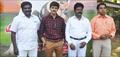 Madhavanum Malarvizhiyum Team Interview