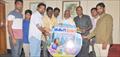Maha Maha Movie Audio Launch
