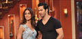 Promotion of Main Tera Hero on the sets of Kapil