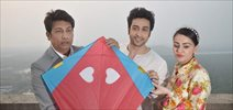 Team of 'Heartless' celebrates Makar Sakranti