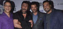 Anil Kapoor And Jackie Shroff At Mami Fest Day 4
