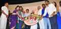 Manam Nilluna Nikkathadi Audio Launch