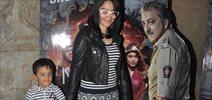 Manyata Dutt At Ungli Screening