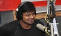 Manchu Manoj at 92.7 Big FM