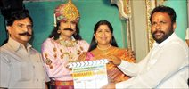 Manikanta Leelalu Movie Launch