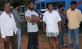 Manja Pai Movie Shooting Spot